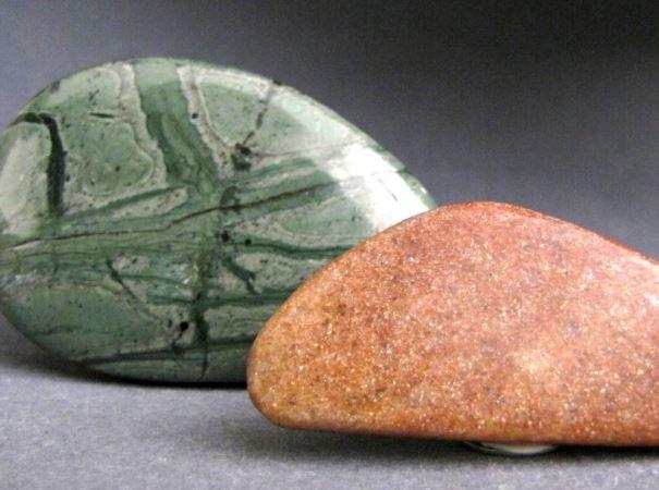 камни авантюрин
