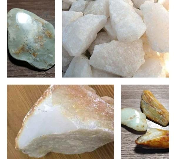 камни нефриты
