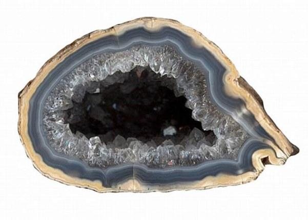 месторождения агата