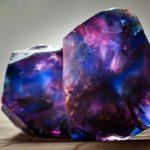 минерал мистический топаз