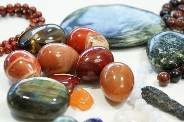 Камни для овнов