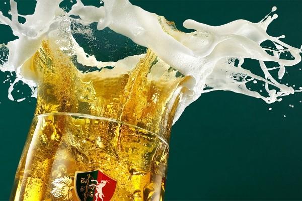 Отмачивание серебра в пиве