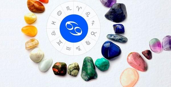 Камни для раков мужчин и женщин