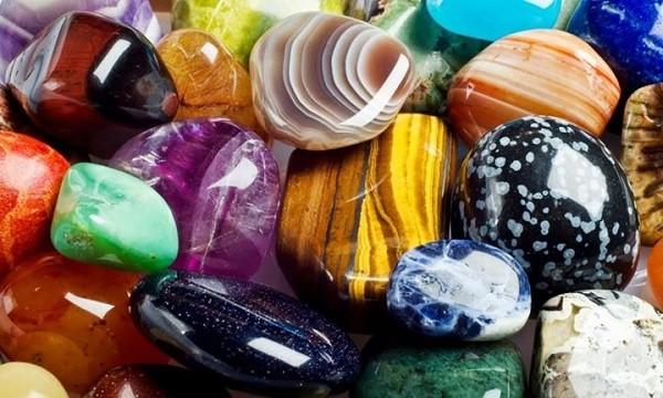 Камни для Водолеев