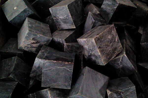 История происхождения минерала