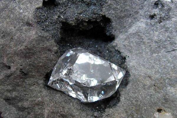 Как определить твердость минерала