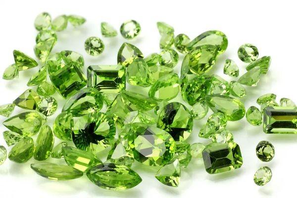Обработка минералов