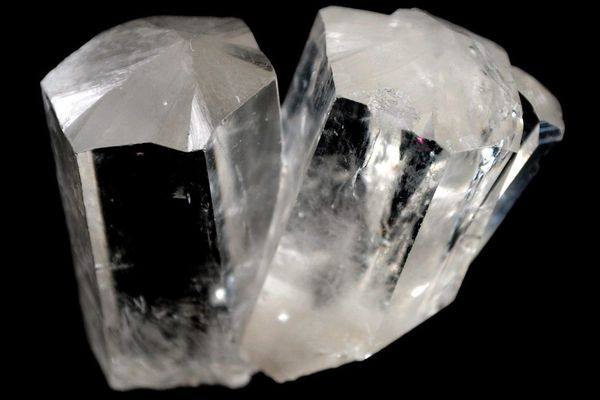 Бирманские кристаллы