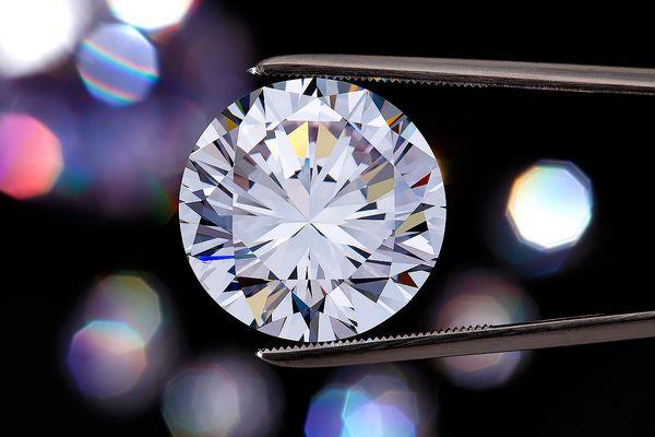 Что такое чистота бриллиантов