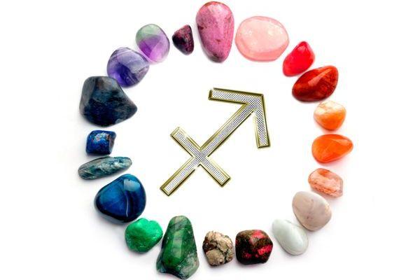 Камни для достижения успеха