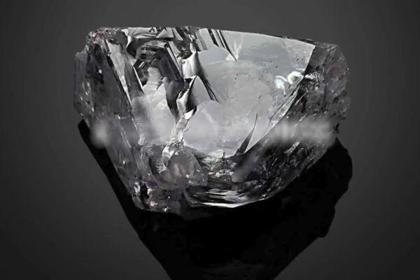 Алмаз Легенда Лесото