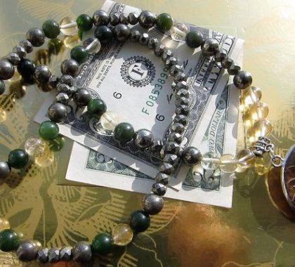 денежные амулеты