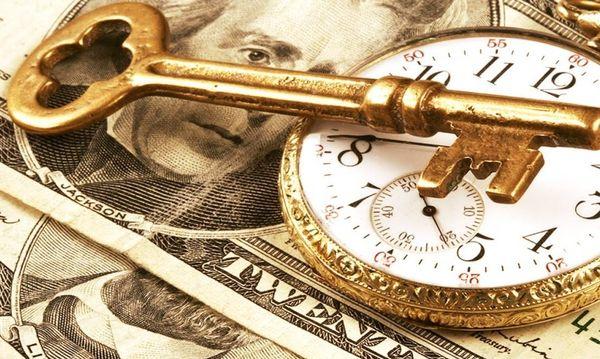 Талисман - денежный ключ